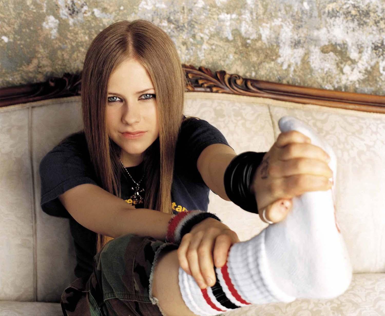 Фото девушка в носках 2 фотография